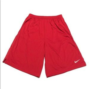 Nike Men's Dri Fit Athletic Training Shorts